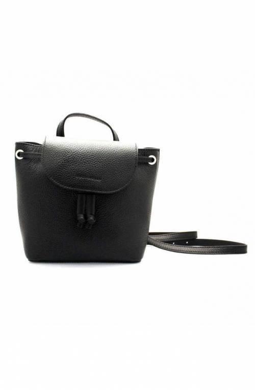 COCCINELLE Backpack MINI BAG Female Leather Black - E5EV3540107001