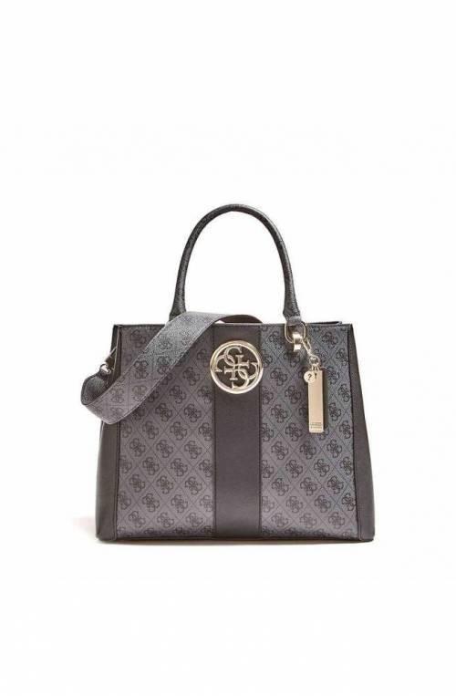GUESS Bag BLUEBELLE Female Black-grey - HWSG7402230COA