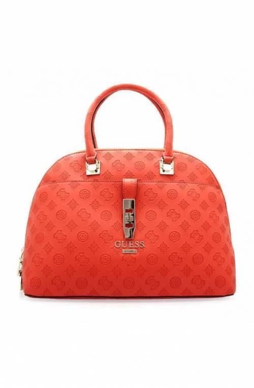 GUESS Bolsa PEONY CLASSIC Mujer rojo - HWSG7398360POP