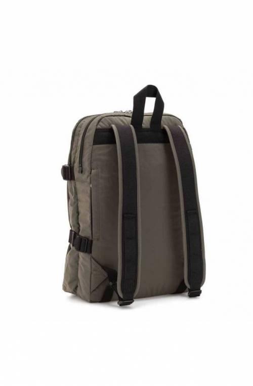 Kipling Backpack TAMIKO Male Cool moss - KI377775U