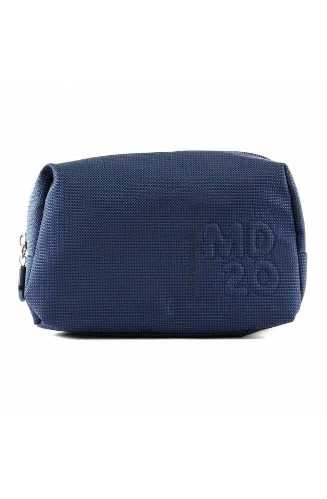 Beauty case Mandarina Duck MD20 Donna Blu - P10QMM0308Q