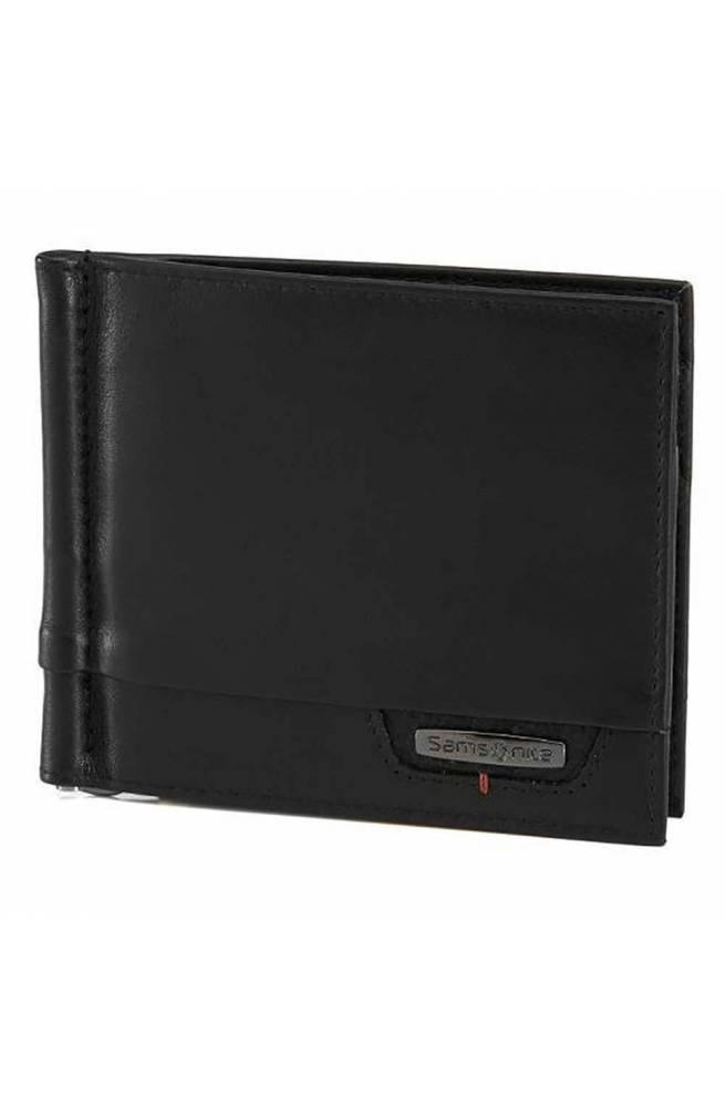 SAMSONITE Wallet Male Leather - 91D-09709