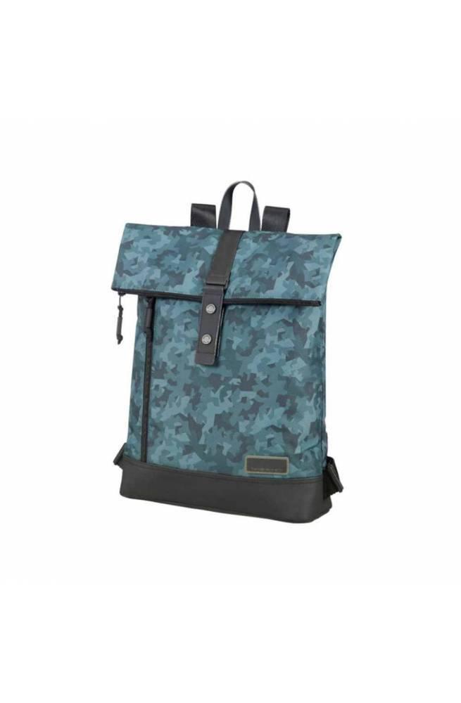 SAMSONITE Backpack Unisex Blue - 96N-31001