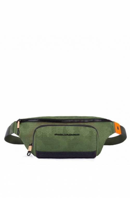 PIQUADRO Bag Blade Male Green - CA4450BL-VE