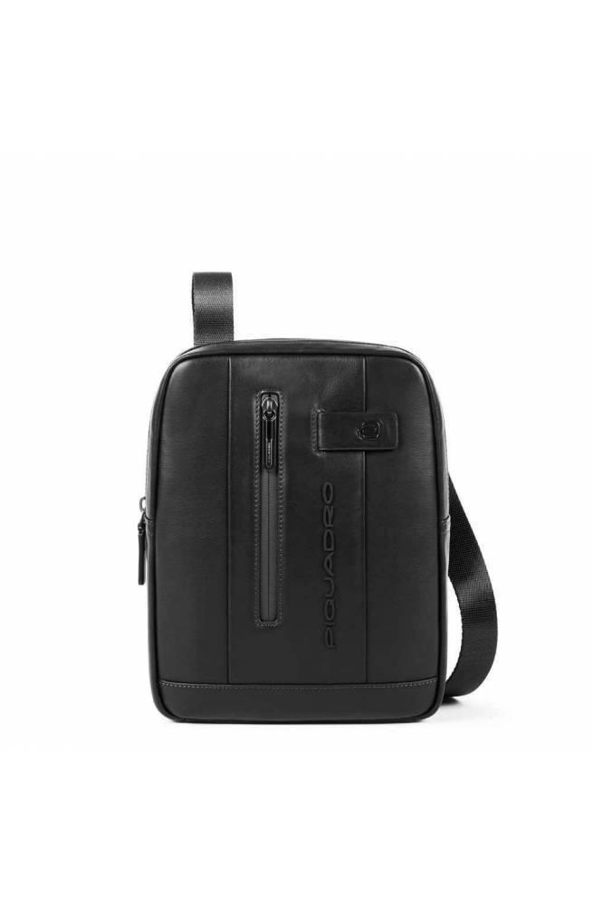 PIQUADRO Bag Urban Male Leather Black - CA1816UB00-N