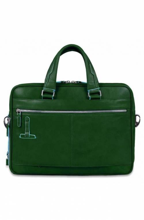 PIQUADRO Bag Blue Square Male CA2849B2-VE6