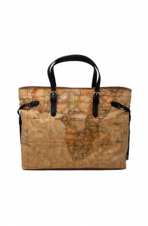 ALVIERO MARTINI 1° CLASSE Bag Female Geo-black - GN44-S578-0001