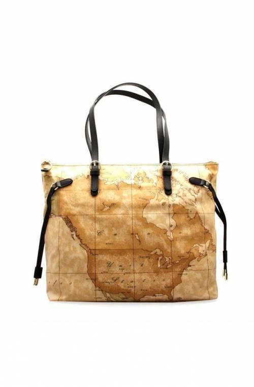 ALVIERO MARTINI 1° CLASSE Bag Female Geo-black - GN45-S578-0001