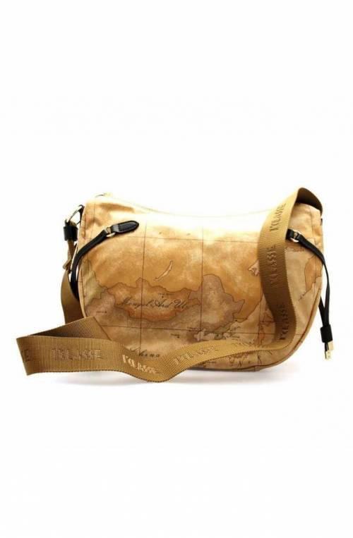 ALVIERO MARTINI 1° CLASSE Bag Female Geo-black - GN48-S578-0001
