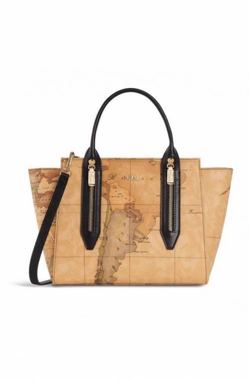 ALVIERO MARTINI 1° CLASSE Bag Female Geo-black - GN72-G578-0001