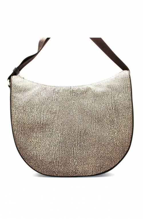 BORBONESE Bag Female Brown - 934412-296-C45