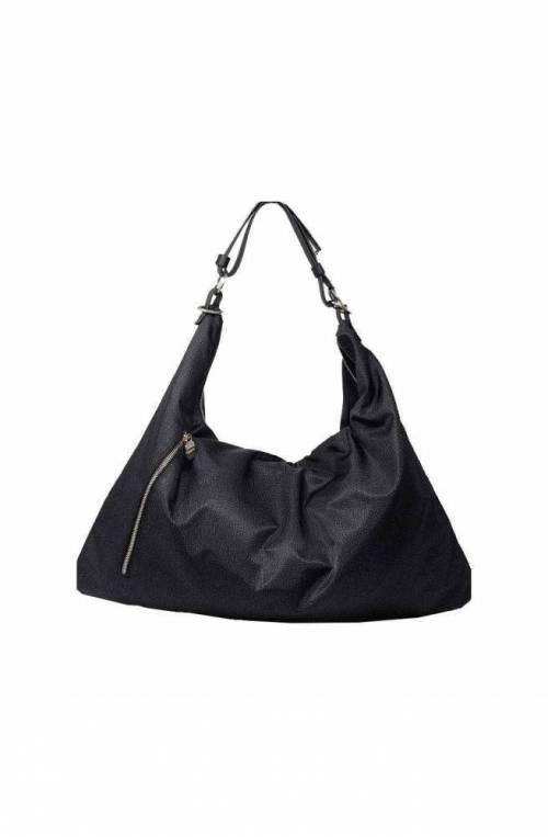BORBONESE Bag Female Black - 934449-296-100