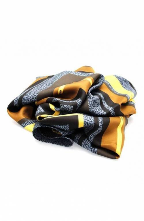 BORBONESE Scarf Female Silk 90 X 90 - 6DR004-V81-T23