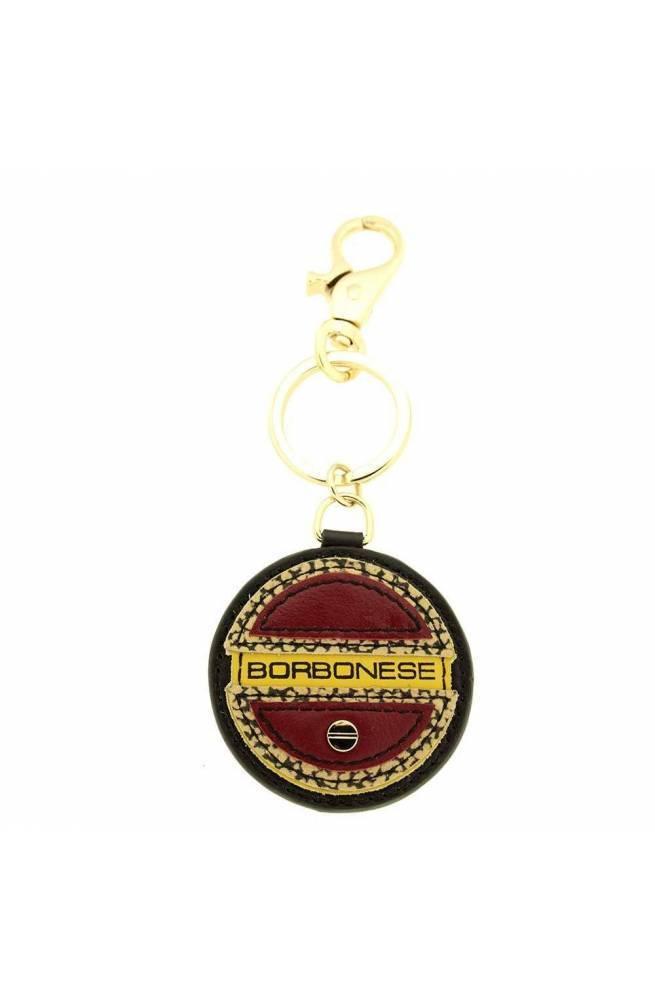 Portachiavi BORBONESE Multicolore Donna - 900114-H71-T62