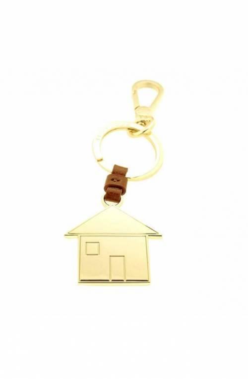 COCCINELLE Keyrings CHARMS Caramel Female - E2EZ441R904W03