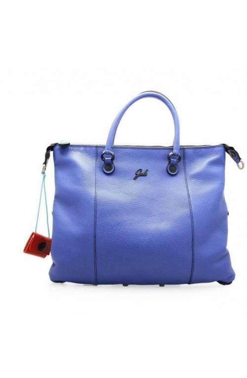 GABS Bag G3 PLUS Female Leather Cobalt- G000033T2X0421-C3027