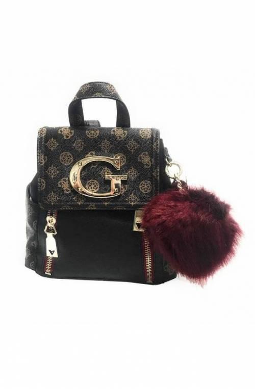 GUESS Backpack KAROLA Female Black - HWSG7444320BML