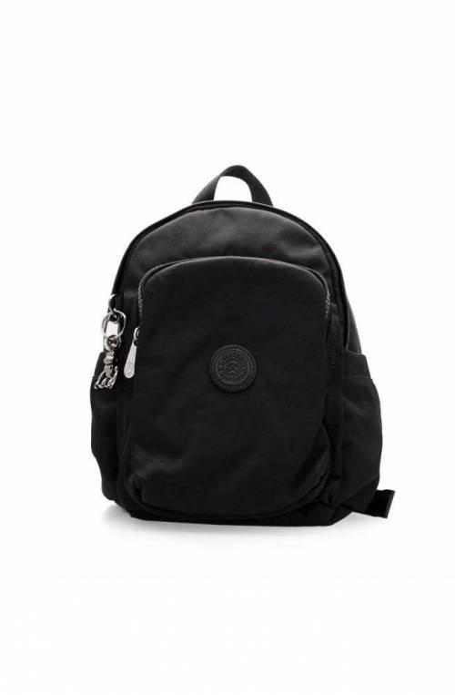 Kipling Backpack BASIC ELEVATED Female Black - KI456353F
