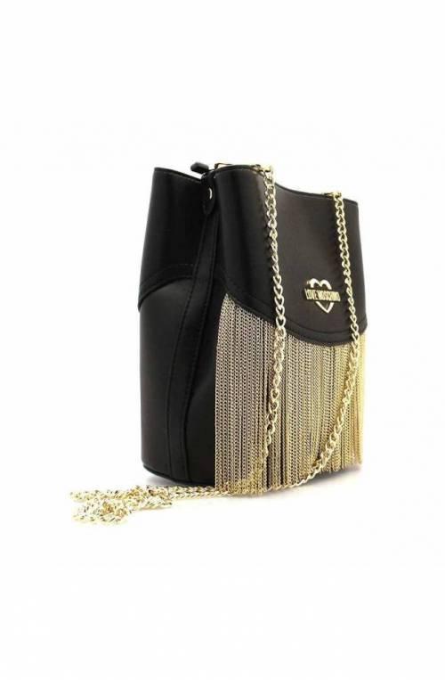LOVE MOSCHINO Bag Female Black - JC4251PP08KH0000