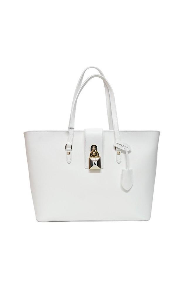 PATRIZIA PEPE Bag Female White - 2V6066-AT78-W146
