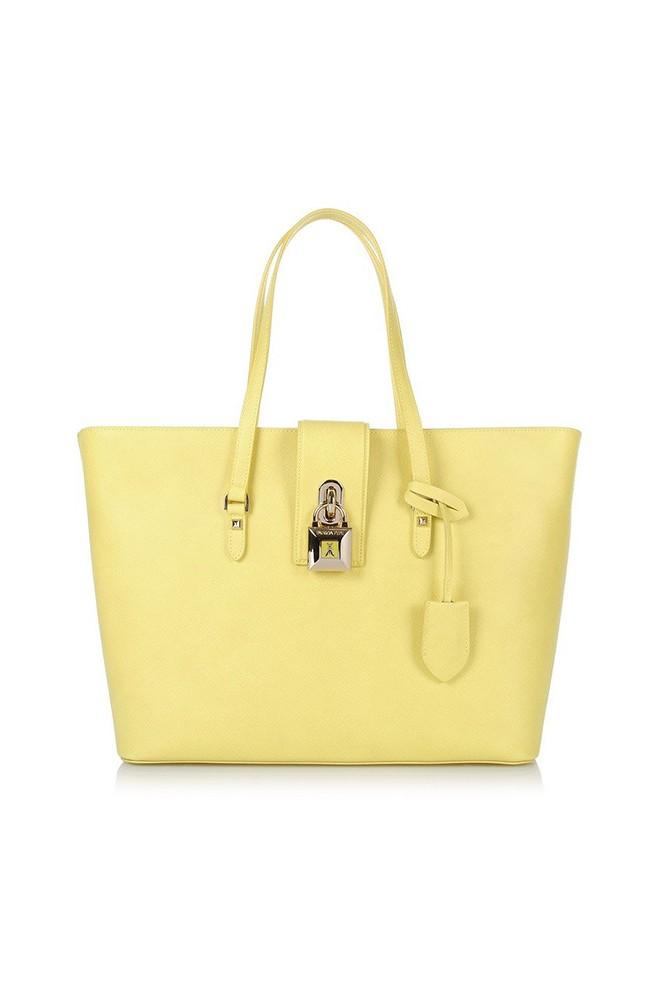 PATRIZIA PEPE Bag Female Yellow - 2V6066-AT78-Y278