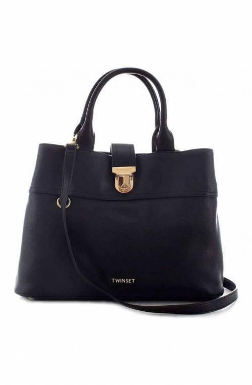TWIN-SET Bag Female Black - 192TA7131-00006