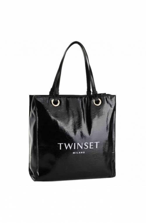 TWIN-SET Bag Female Black - 192TA7170-00006