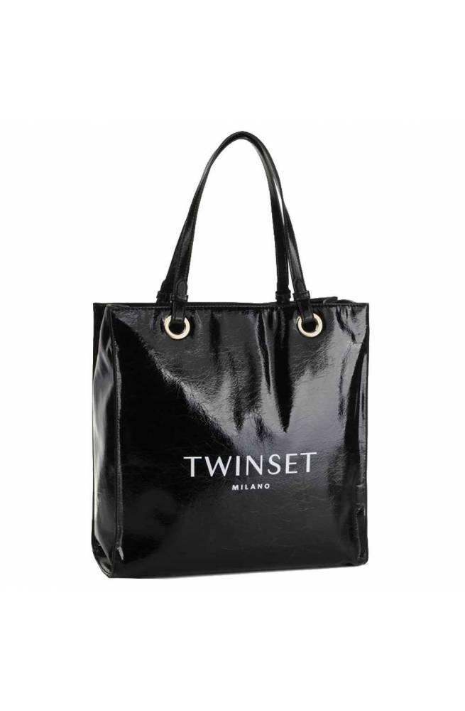 piuttosto economico comprare a buon mercato prezzo ridotto 191TO8105-00006 Shoes & Handbags Handbags & Wallets TWIN-SET Bag ...