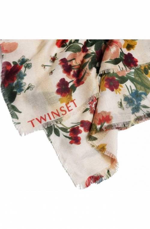 TWIN-SET Scarve Female Multicolor - 192TA4422-04116