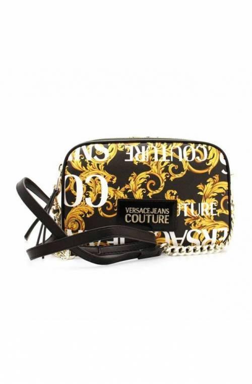 VERSACE JEANS COUTURE Bag Female Multicolor Black - E1VUBBS740328M27