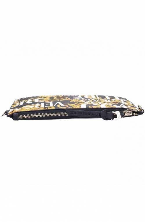 VERSACE JEANS COUTURE Bag Female Multicolor Black - E3VUBPS440328M27