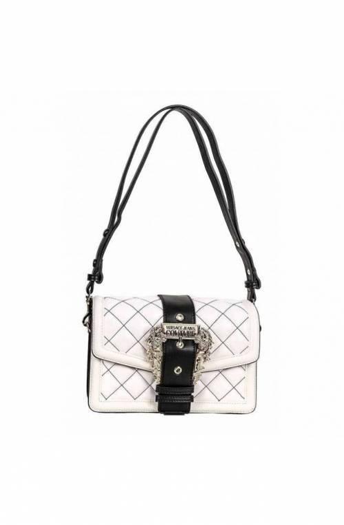 VERSACE JEANS COUTURE Bag MATALASSE BUCKLE Female Cream - E1VUBBF140301163