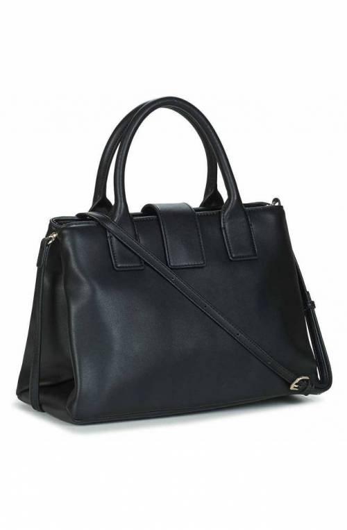 VERSACE JEANS COUTURE Bag NAPPA BUCKLE Female Black - E1VUBBF240297899