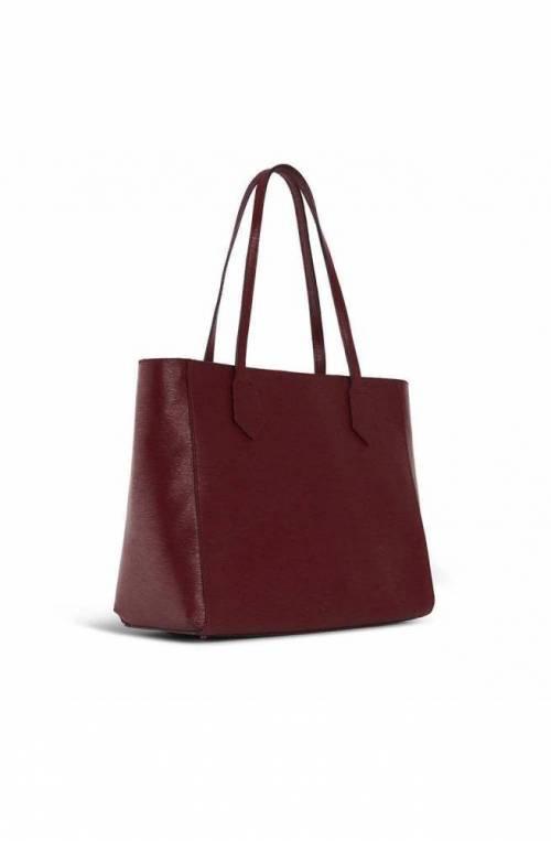 ALVIERO MARTINI 1° CLASSE Bag Female Bordeaux LGN399543-0315