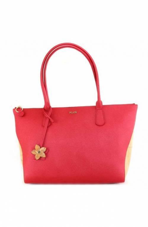 ALVIERO MARTINI 1° CLASSE Bag Female Red - GO08-9577-0350