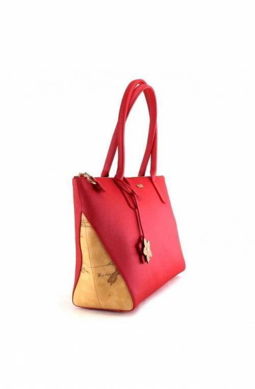ALVIERO MARTINI 1° CLASSE Bolsa Mujer Rojo- GO08-9577-0350