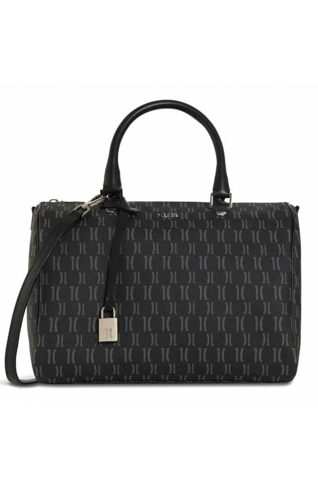 ALVIERO MARTINI 1° CLASSE Bag Monogram Female Boston bag Black - B017-9613-0001