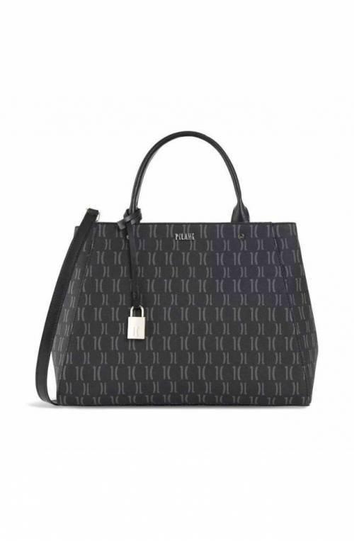 ALVIERO MARTINI 1° CLASSE Bag Monogram Female Black - B008-9613-0001