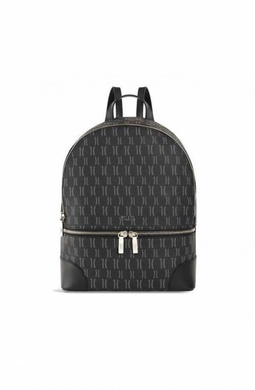 ALVIERO MARTINI 1° CLASSE Backpack Monogram Female Black - B010-9613-0001
