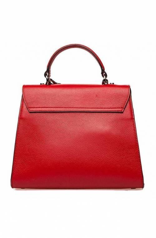 COCCINELLE Bolsa Mujer Cuero Rojo - E1E05557701R09
