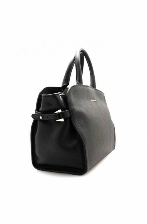 COCCINELLE Bolsa ELLA Mujer Cuero Negro - E1FB0180101001