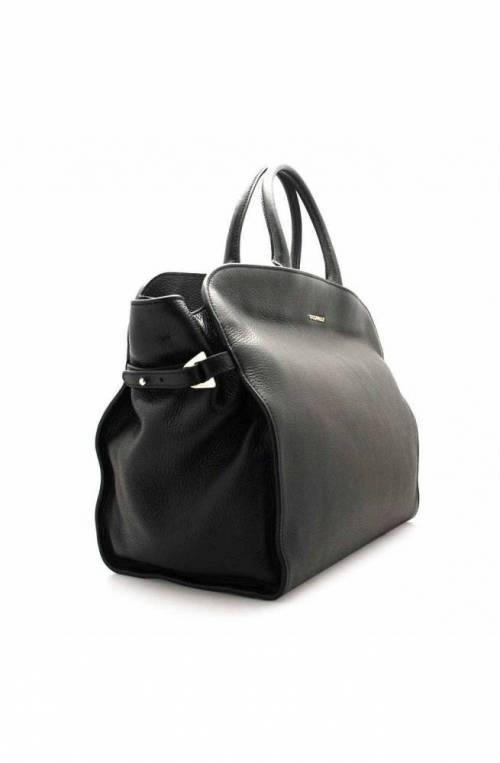 COCCINELLE Bolsa ELLA Mujer Cuero Negro - E1FB0180201001