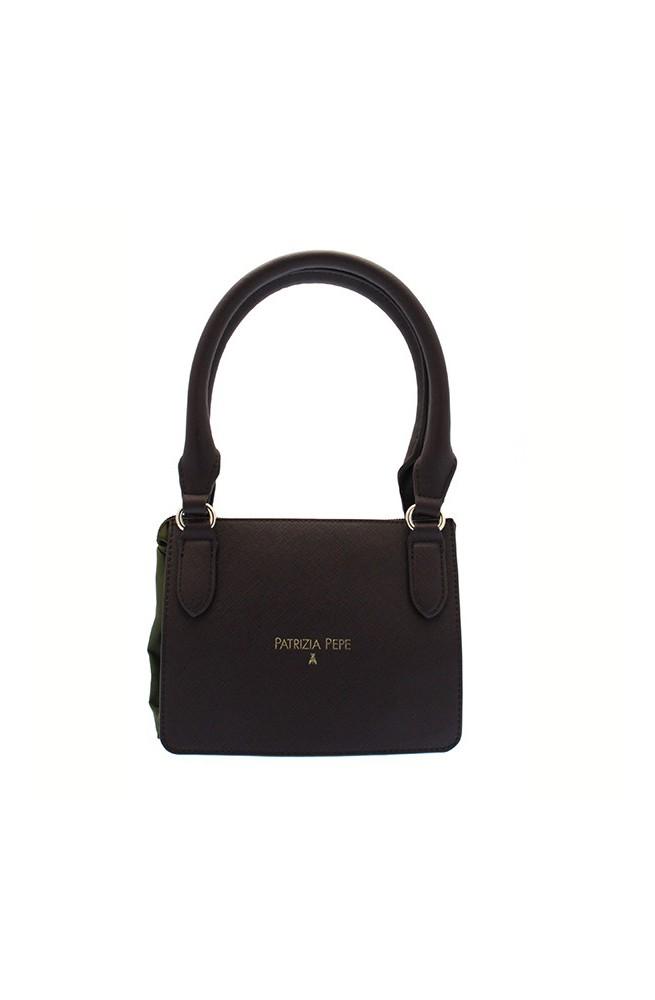 PATRIZIA PEPE Bag Female Green - 2V6581-A1ZL-H302