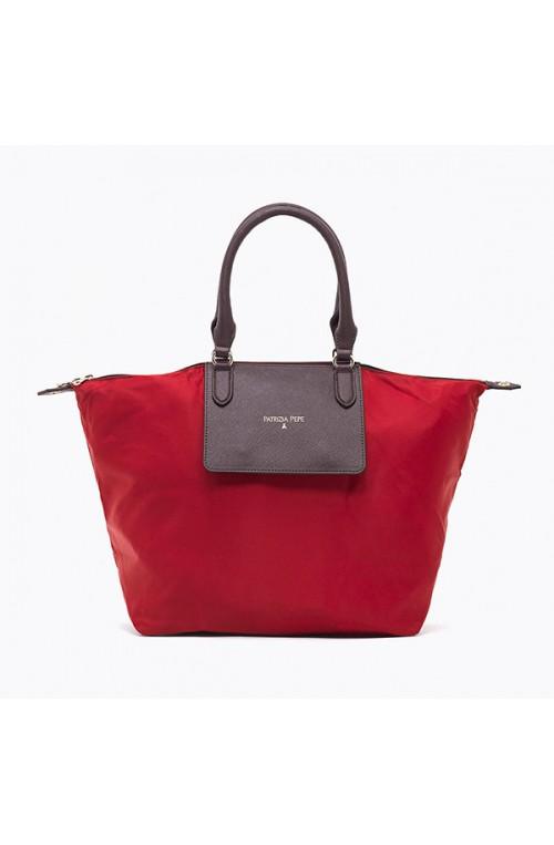 Borsa PATRIZIA PEPE shopping mini Donna - 2V6581-A1ZL-H304