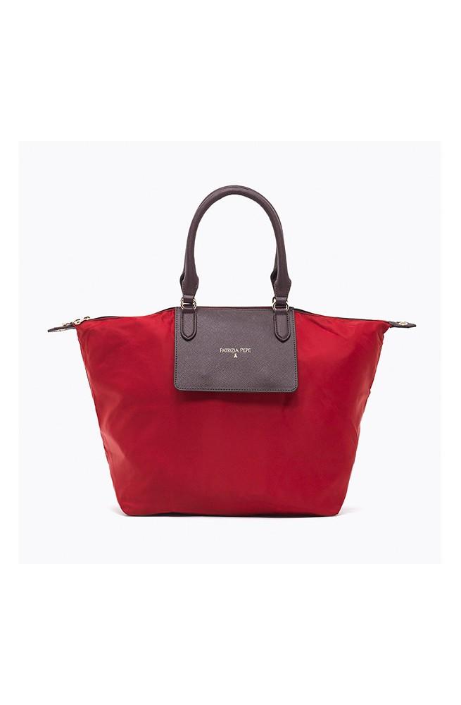 PATRIZIA PEPE Bag shopping mini Female - 2V6581-A1ZL-H304