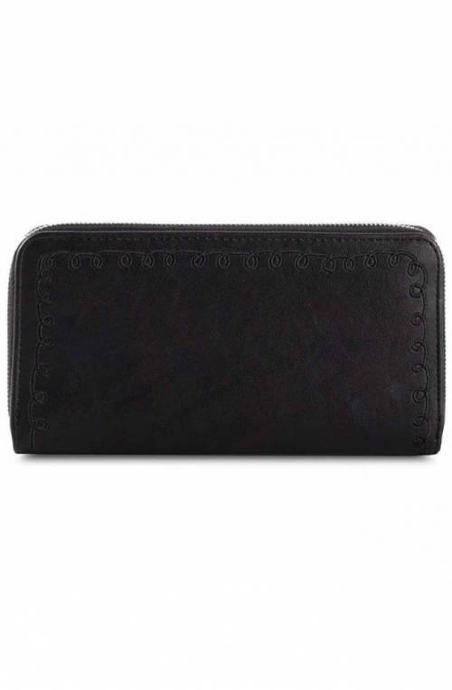 DESIGUAL Wallet ZIP AROUND Female - 19WAYP18-2000-U