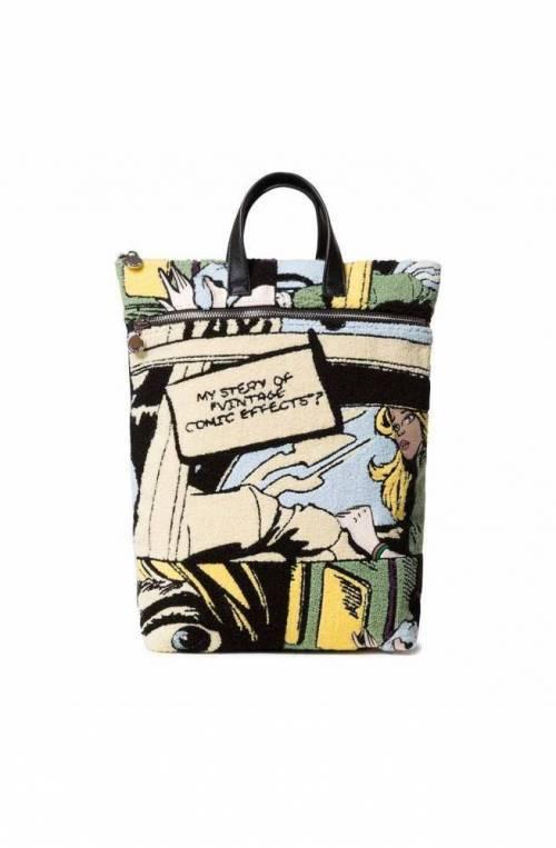 Zaino DESIGUAL ARTY KIRBY BAZA Donna Multicolore - 19WAKA29-5029-U