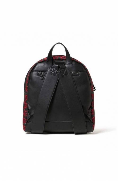 DESIGUAL Backpack BEATING HEART VENICE MINI Female Black - 19WAKP14-2000-U