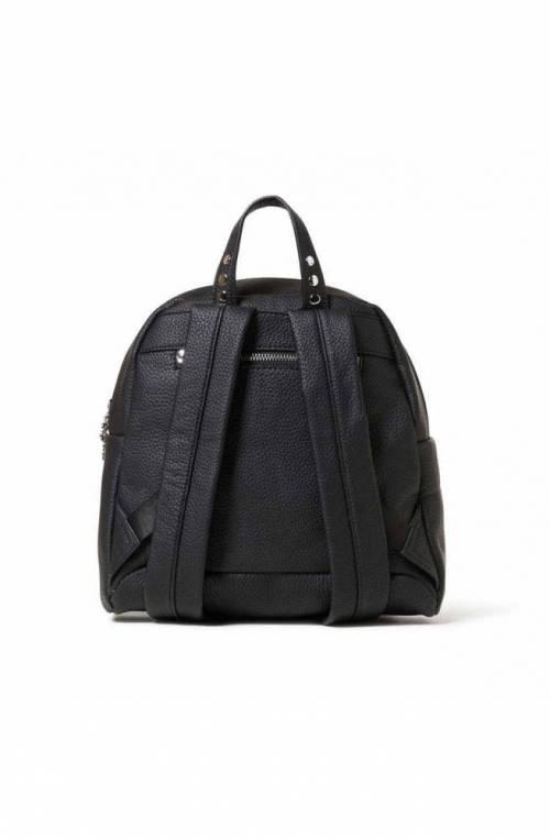 DESIGUAL Backpack SOFT BANDANA VENICE MINI Female Black - 19WAKP28-2000-U