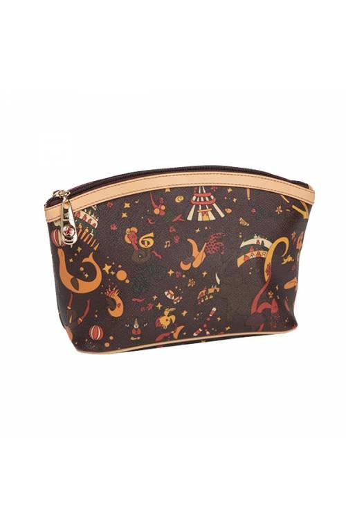 Beauty case PIERO GUIDI Donna Marrone - 205M14088-02
